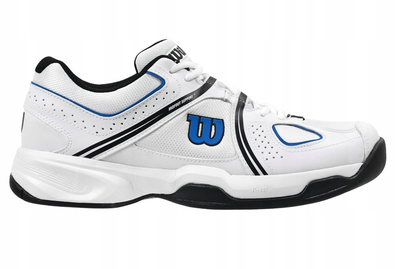 Buty tenis Wilson NVISION Envy All Court 46