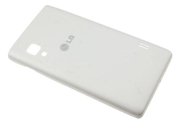 NOWA ORYG. Klapka Baterii LG Optimus L54 E460
