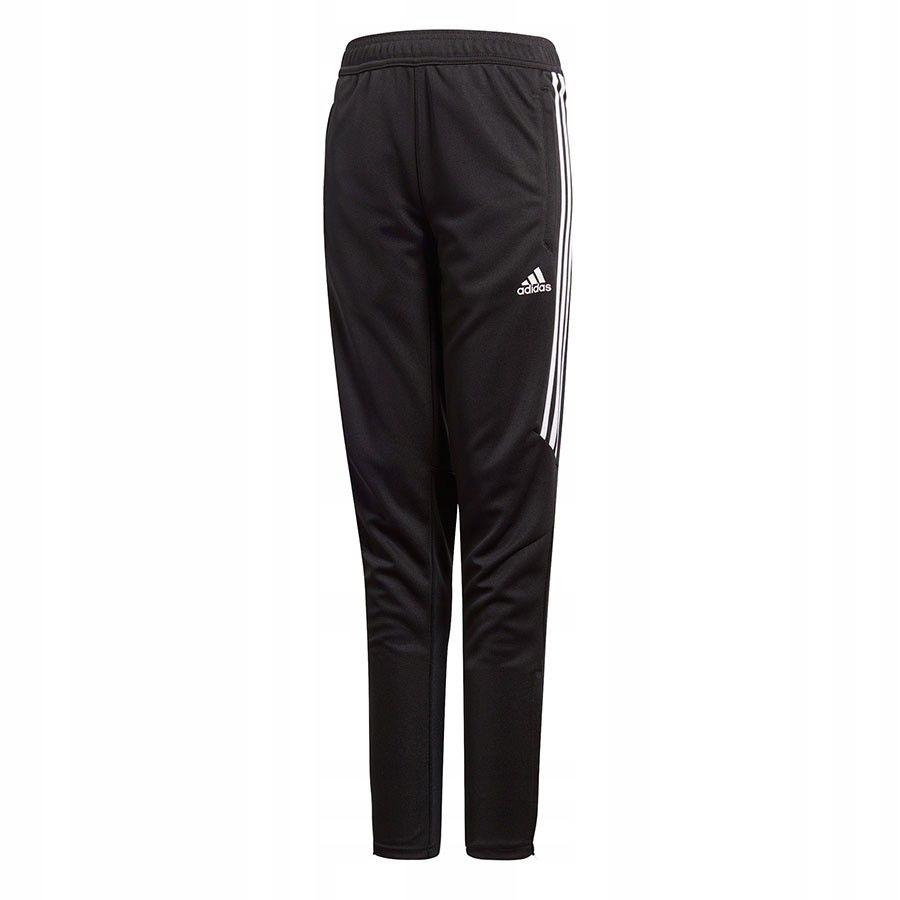 Spodnie adidas TIRO 17 TRG PNTY BS3690 CZARNY; 128