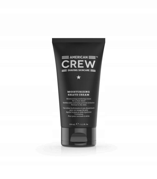 AMERICAN CREW Nawilżający krem do golenia 150ML