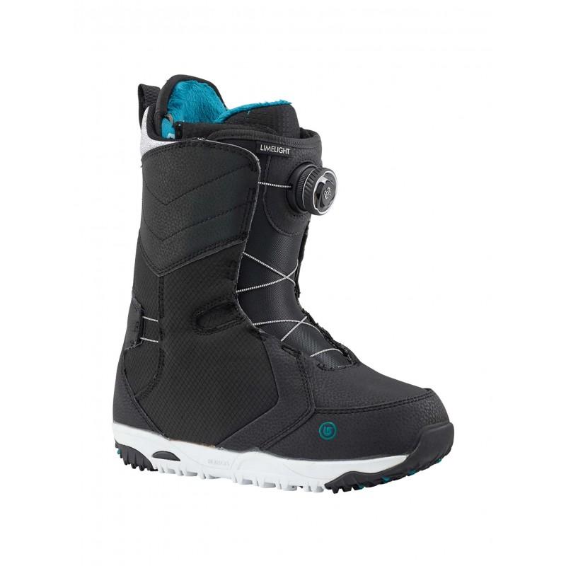 Damskie buty snowboardowe BURTON LIMELIGHT BOA / B