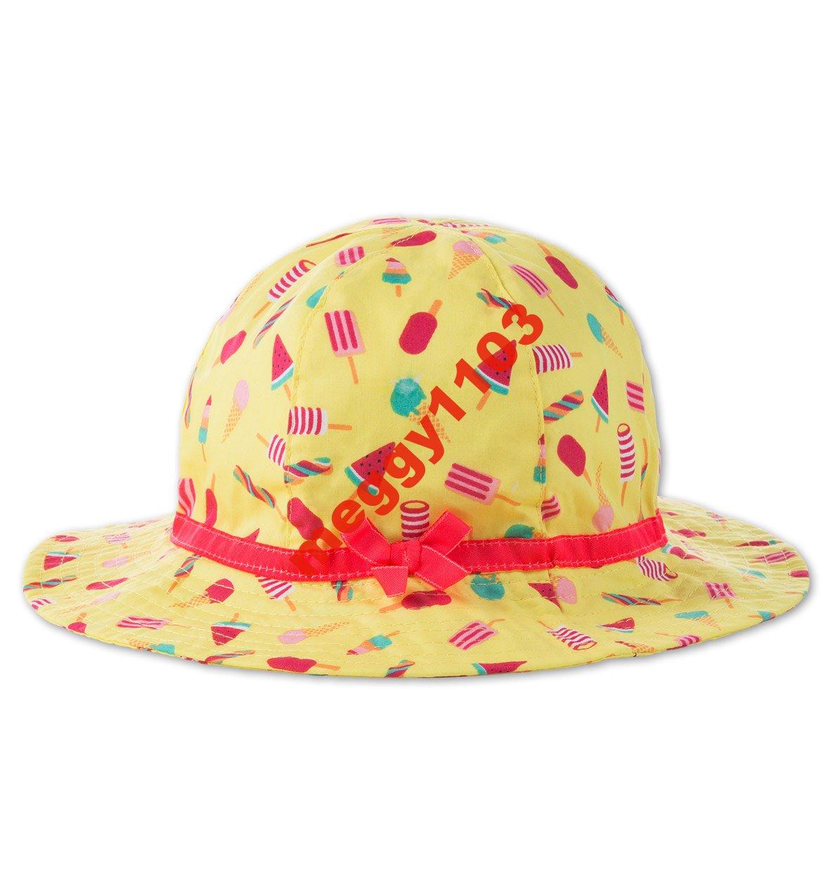 C&A KAPELUSZ czapka LODY 54/56 NOWY
