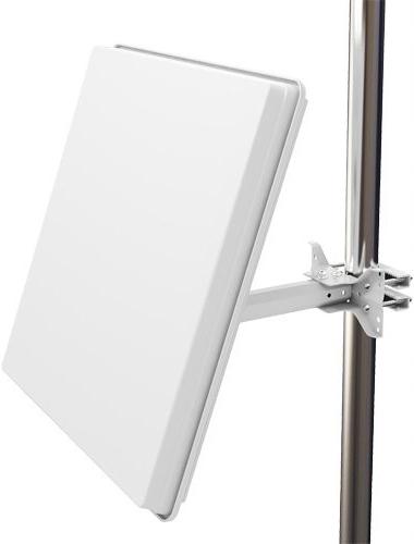 SelfSat H50D2 antena płaska z lnb twin jak 80cm