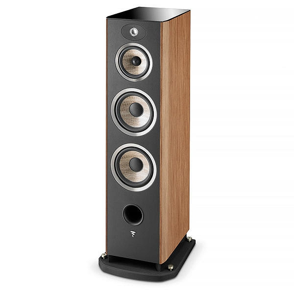 Focal Aria 926 Prime Walnut * EX DEMO
