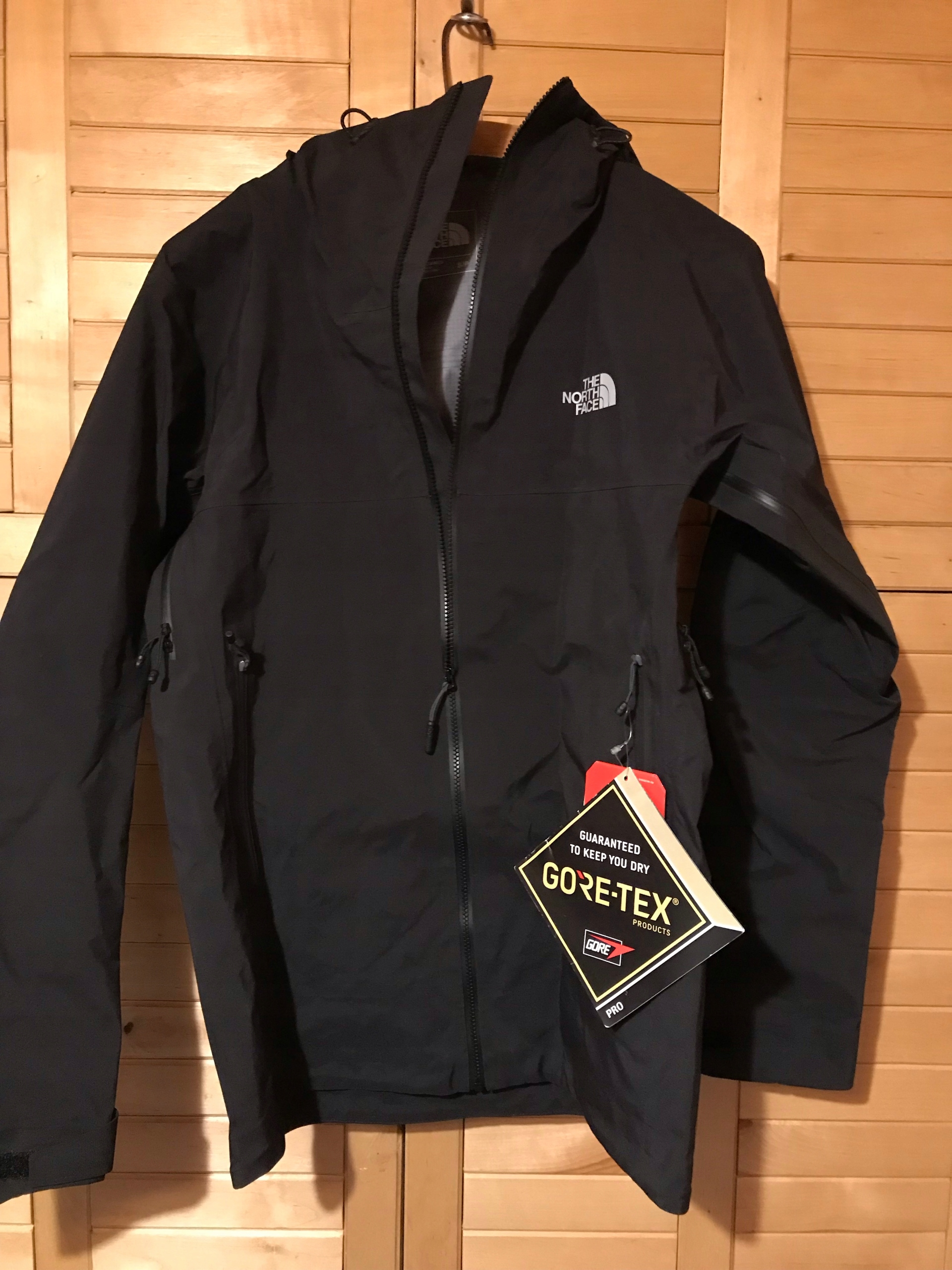 Kurtka The North Face Point Five nowa gore-tex pro