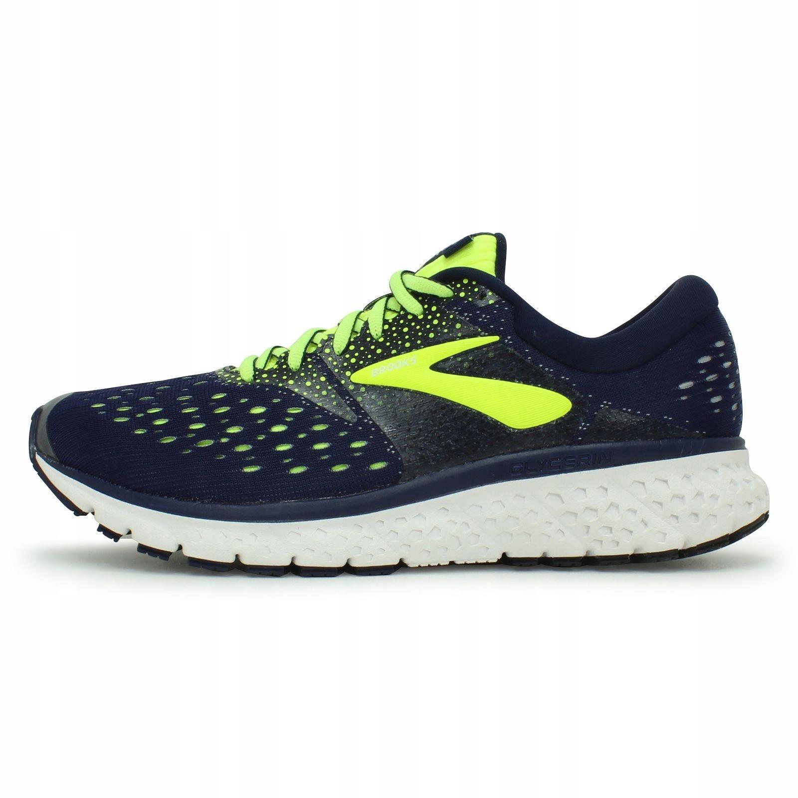 Brooks męskie buty biegowe Glycerin 16 roz. 44