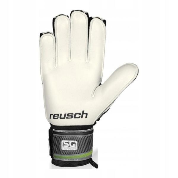 Rękawice Reusch Argos SG Plus 3370802-701 r. 11