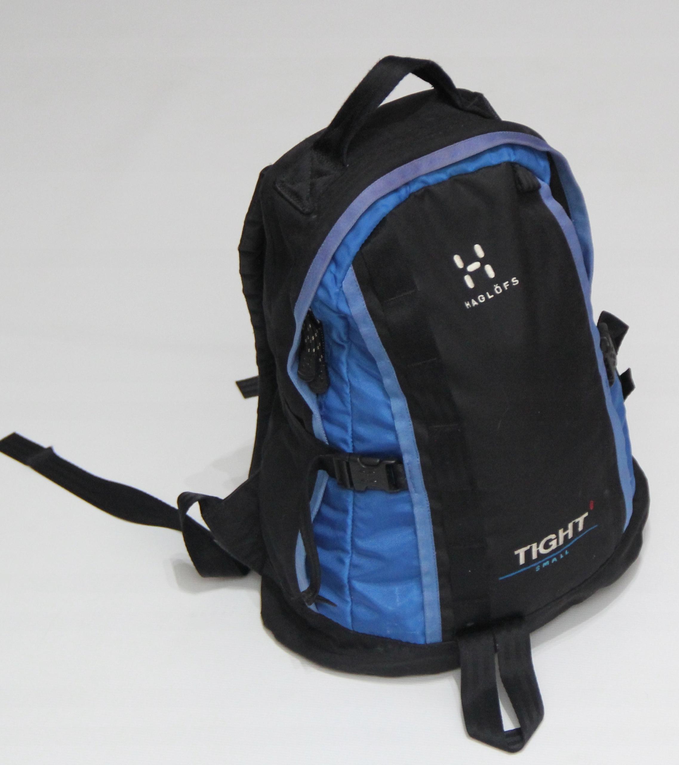 Turystyczny Plecak HAGLOFS TIGHT SMALL