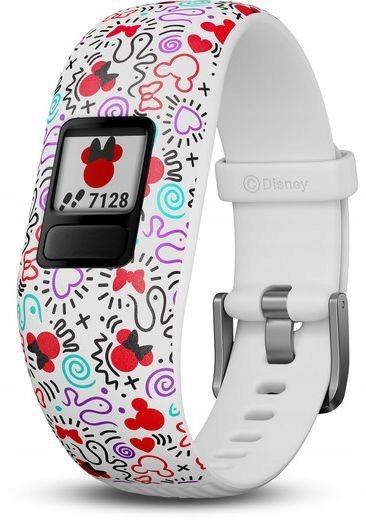 Smartwatch Garmin Vivofit jr. 2 Disney (Minnie Mou