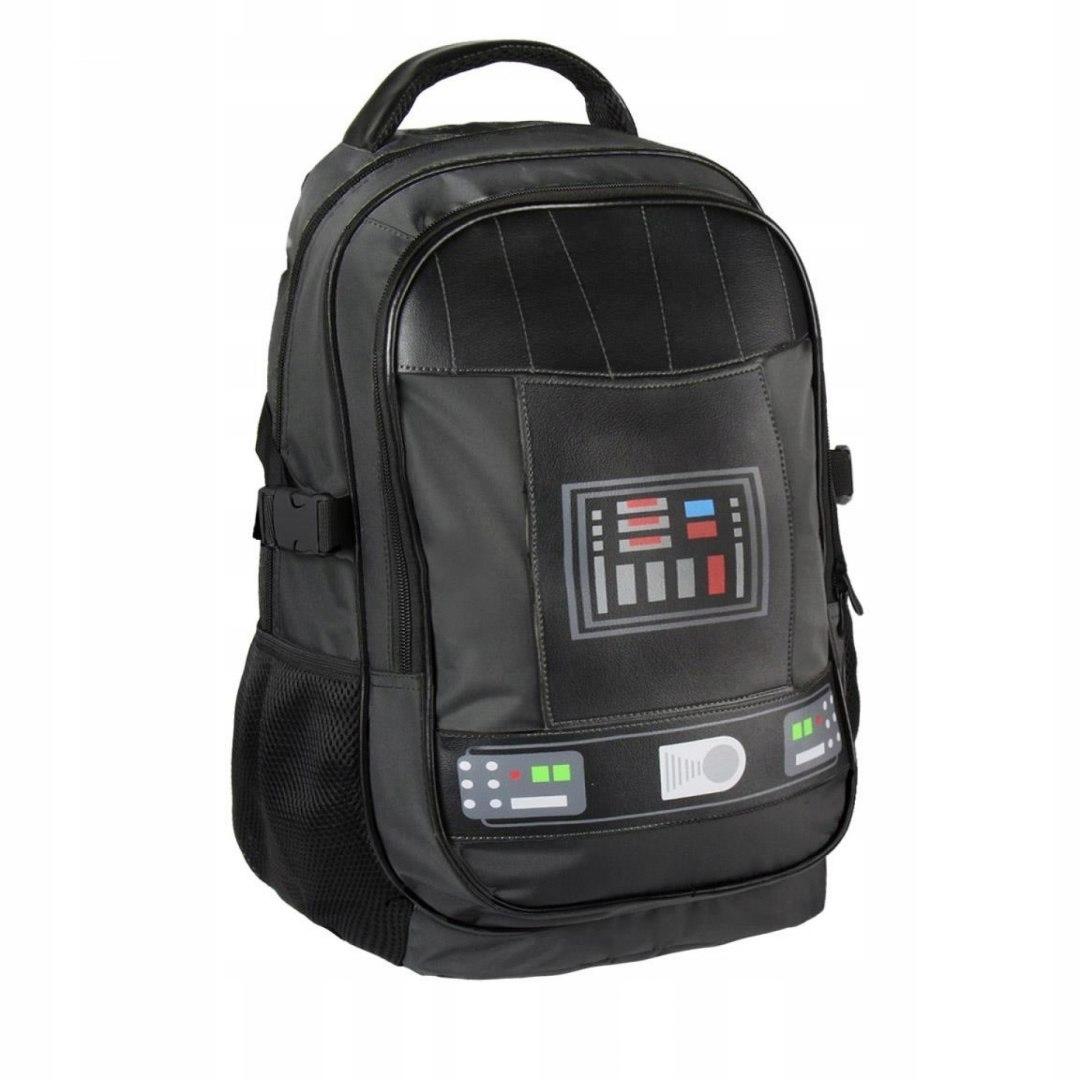 Plecak Premium Star Wars 47 cm