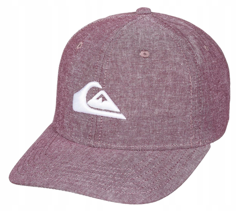 czapka z daszkiem Quiksilver Charger Plus