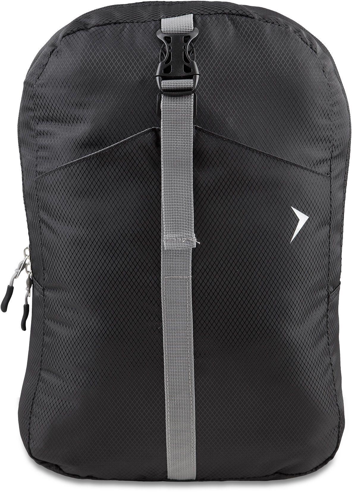 Outhorn Plecak HOL18-PCU671 15 czarny