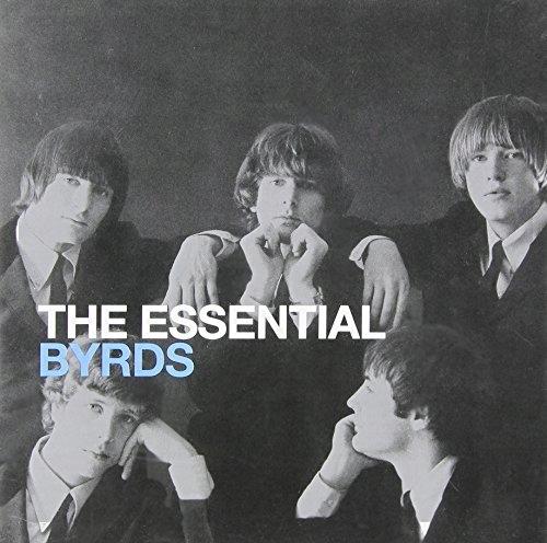 CD Byrds - Essential Byrds