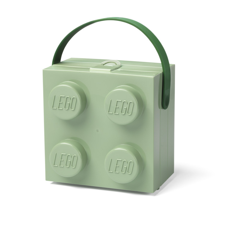 Pojemnik śniadaniowy Lego Smartlife
