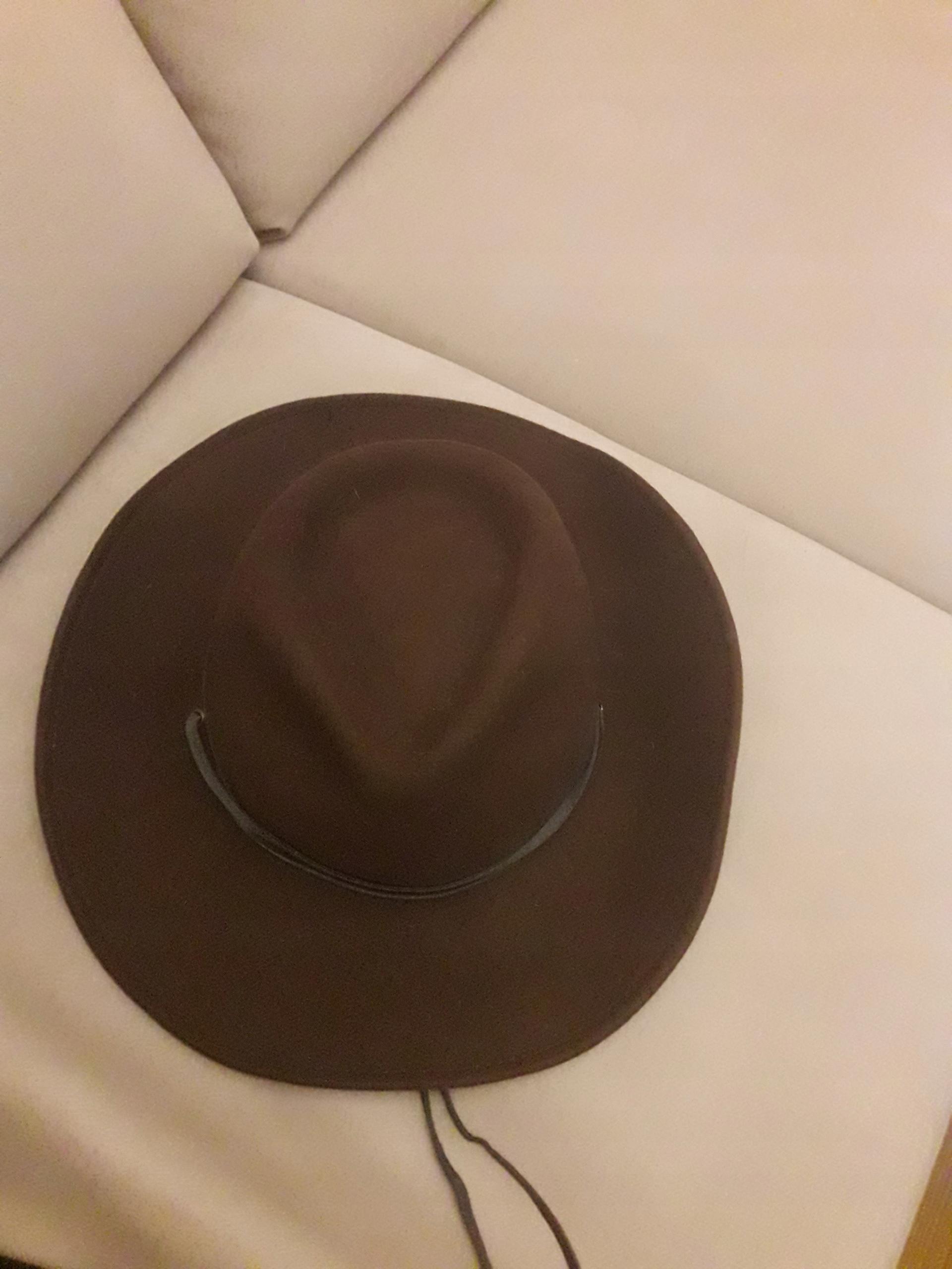 027605960 czarny kapelusz w Oficjalnym Archiwum Allegro - Strona 14 - archiwum ofert