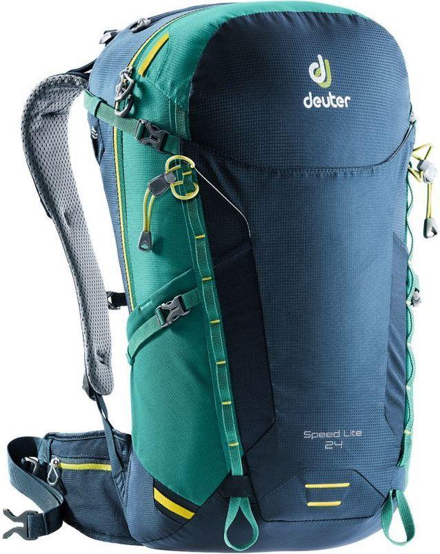 Deuter Plecak Speed Lite 24 navy-alpinegreen 34104
