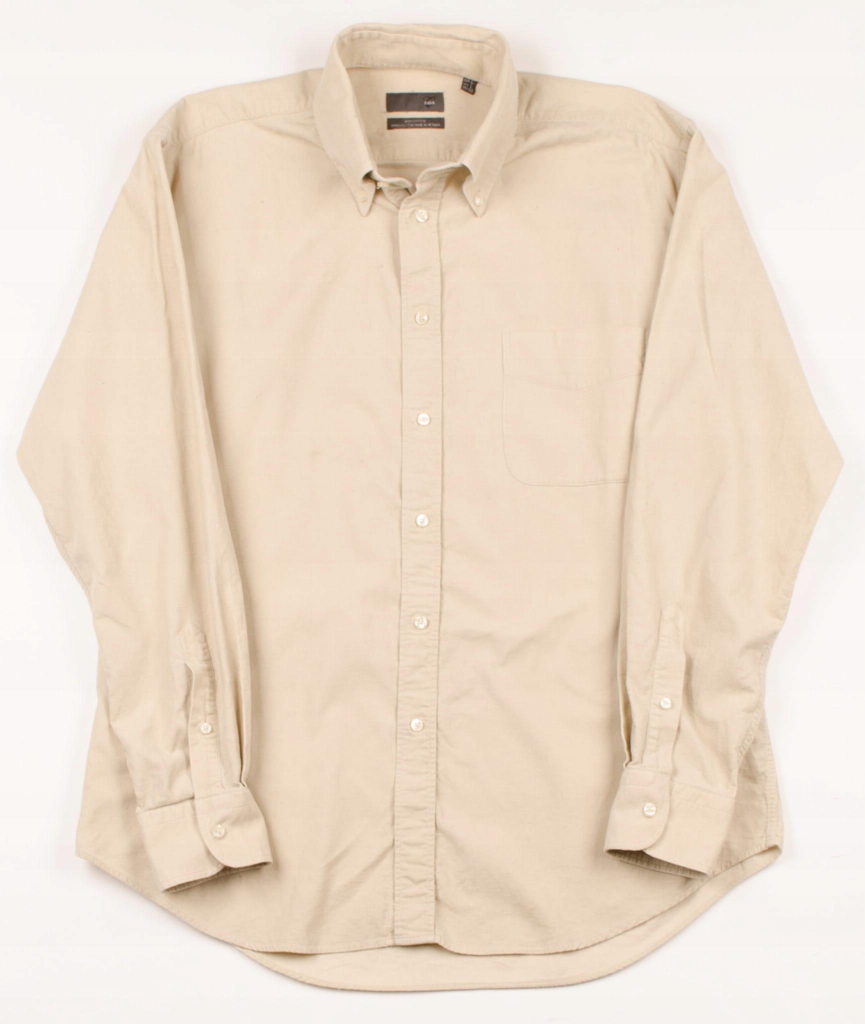 31008 Zara Koszula Męska L