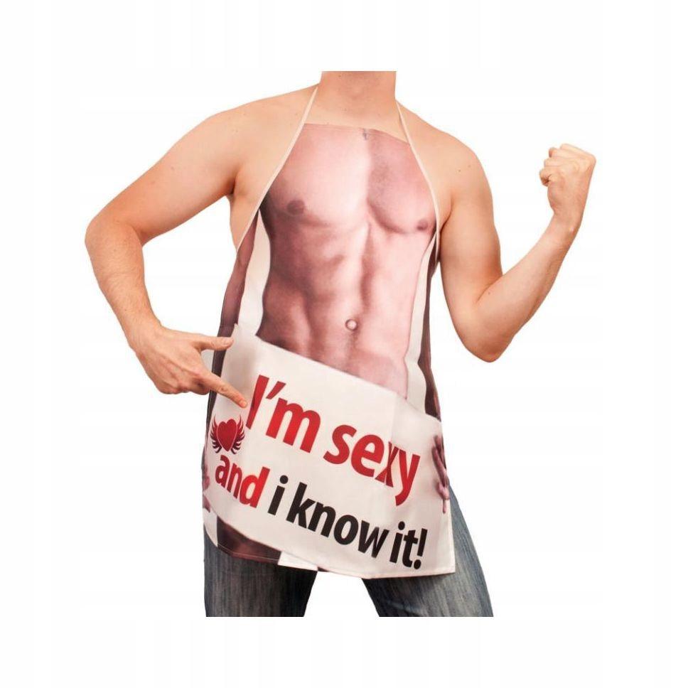 nagi seksowny gril