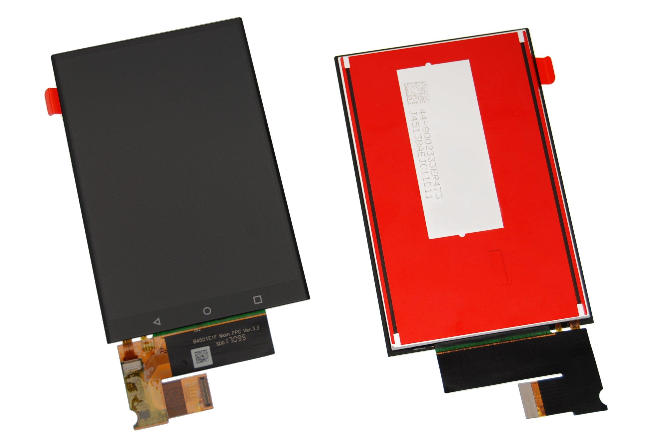 Ekran LCD DIGITIZER dotyk BlackBerry KEYone DTEK70