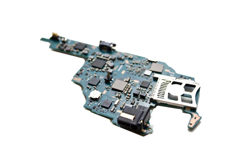 Płyta główna do PSP SLIM 300x model TA-090/93/95