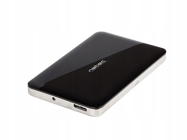 Kieszeń zewnętrzna HDD sata OYSTER 2 2,5'' USB 3.0
