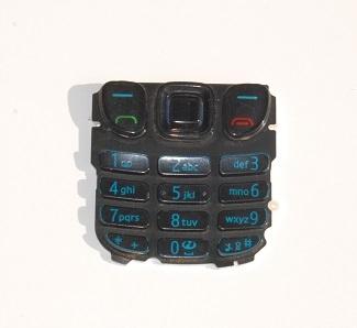 Klawiatura przyciski guziki Nokia 6303 Oryginał