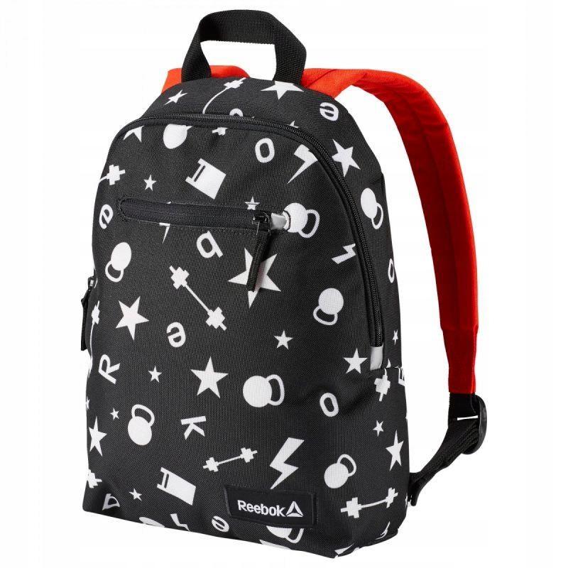 Plecak Reebok Back To School Graphic Kids AY1755