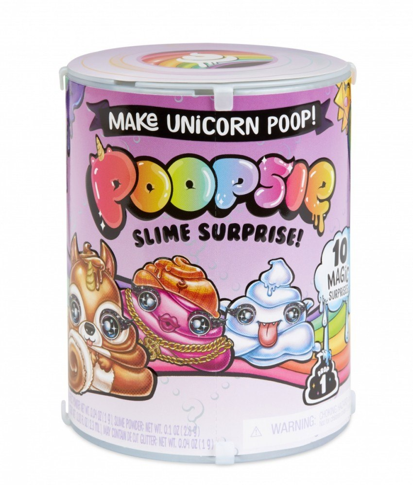 Figurki Poopsie Surprise Koopsie 1 sztuka