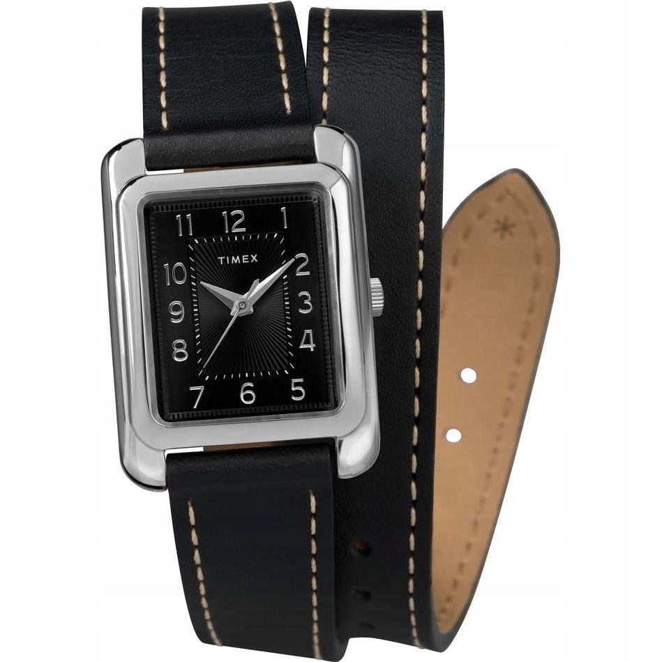 Zegarek damski Timex TW2R90000+GRAWER