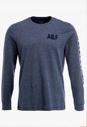 Koszulka Abercrombie & Fitch rozmiar M nowa