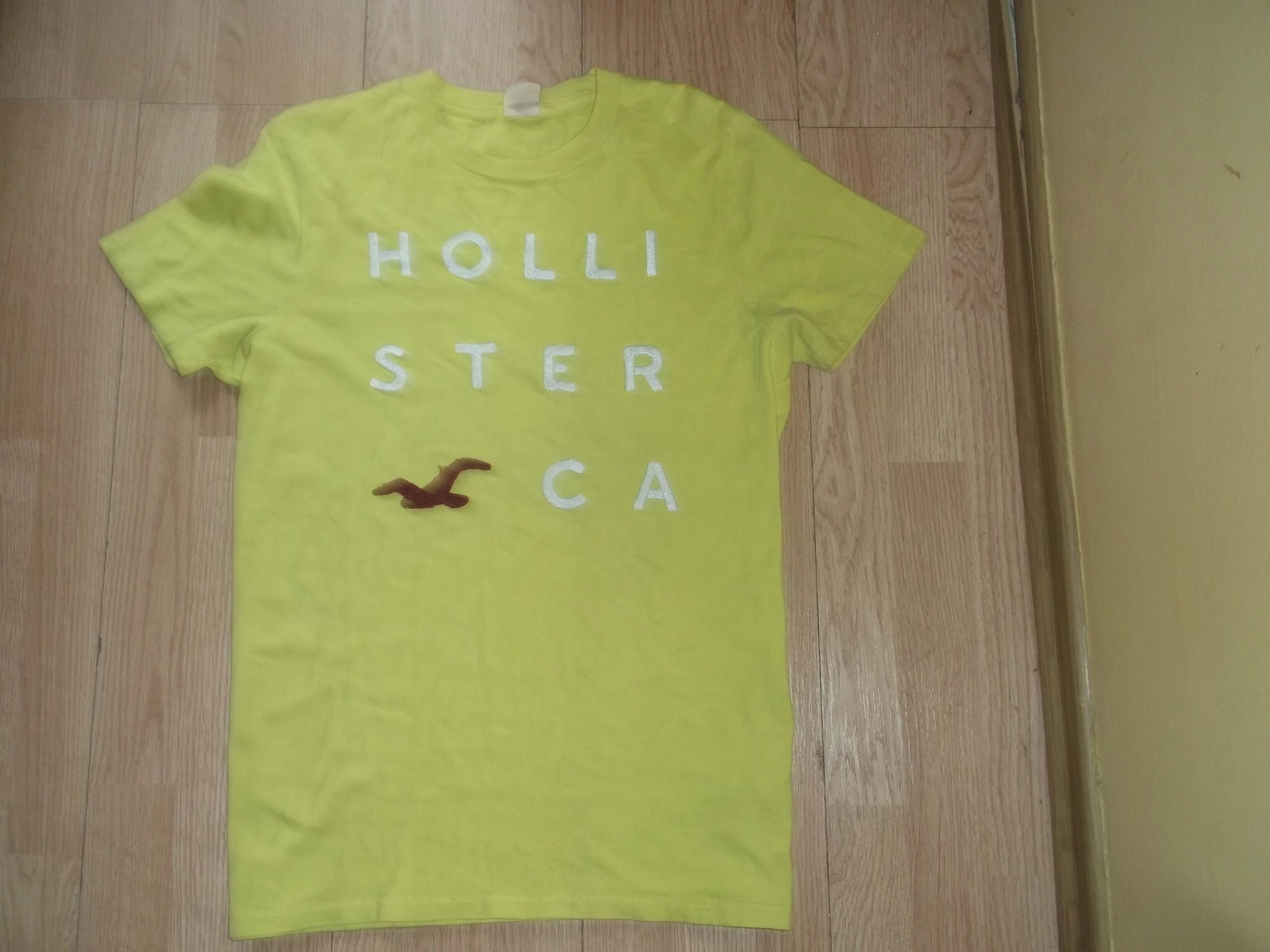 HOLLISTER męski t-shirt XL/42