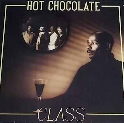 Hot Chocolate - Class (Lp)