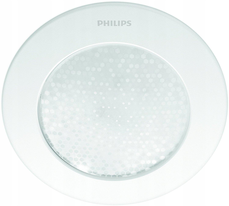 PHILIPS PHOENIX LAMPA SUFITOWA BIAŁA 15X0.37W
