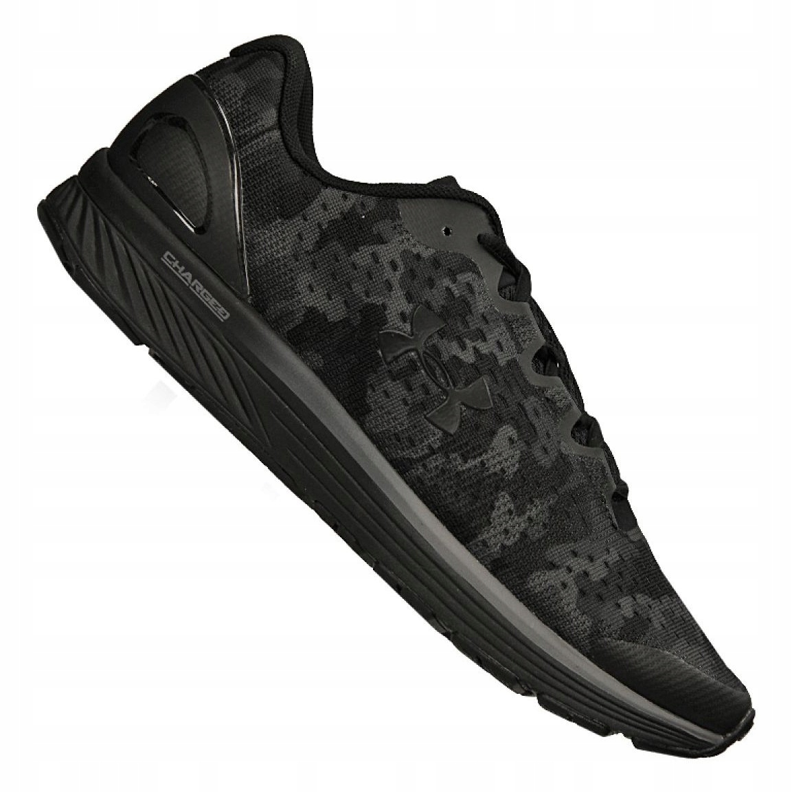 Buty biegowe Under Armour Charged Bandit 4 r.46
