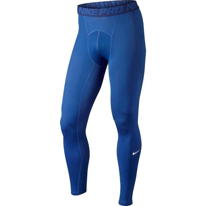 Nike spodnie Leginsy Cool Tight 703098 męskie S