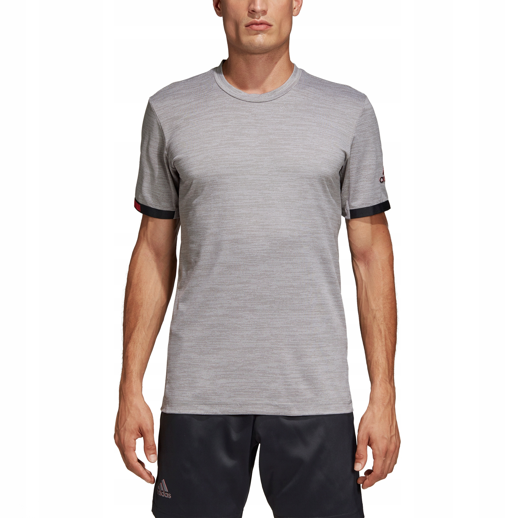 koszulka męska adidas r M DT4409 tenis