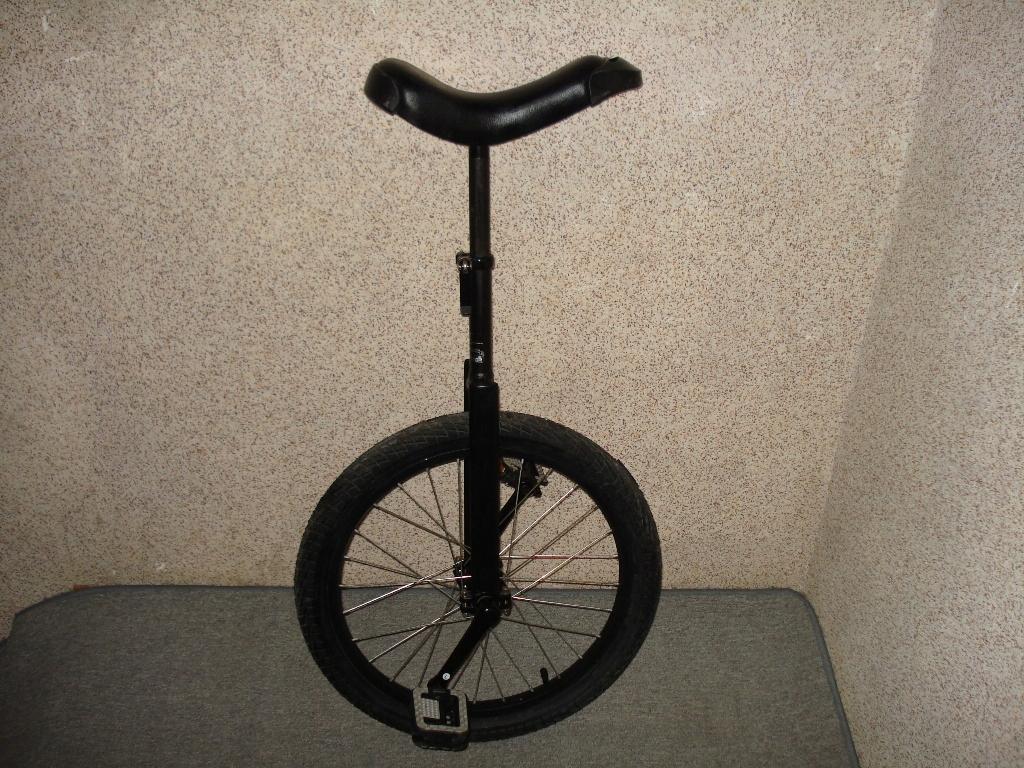 Monocykl CRIVIT sport 20'' sportowy jednokołowiec