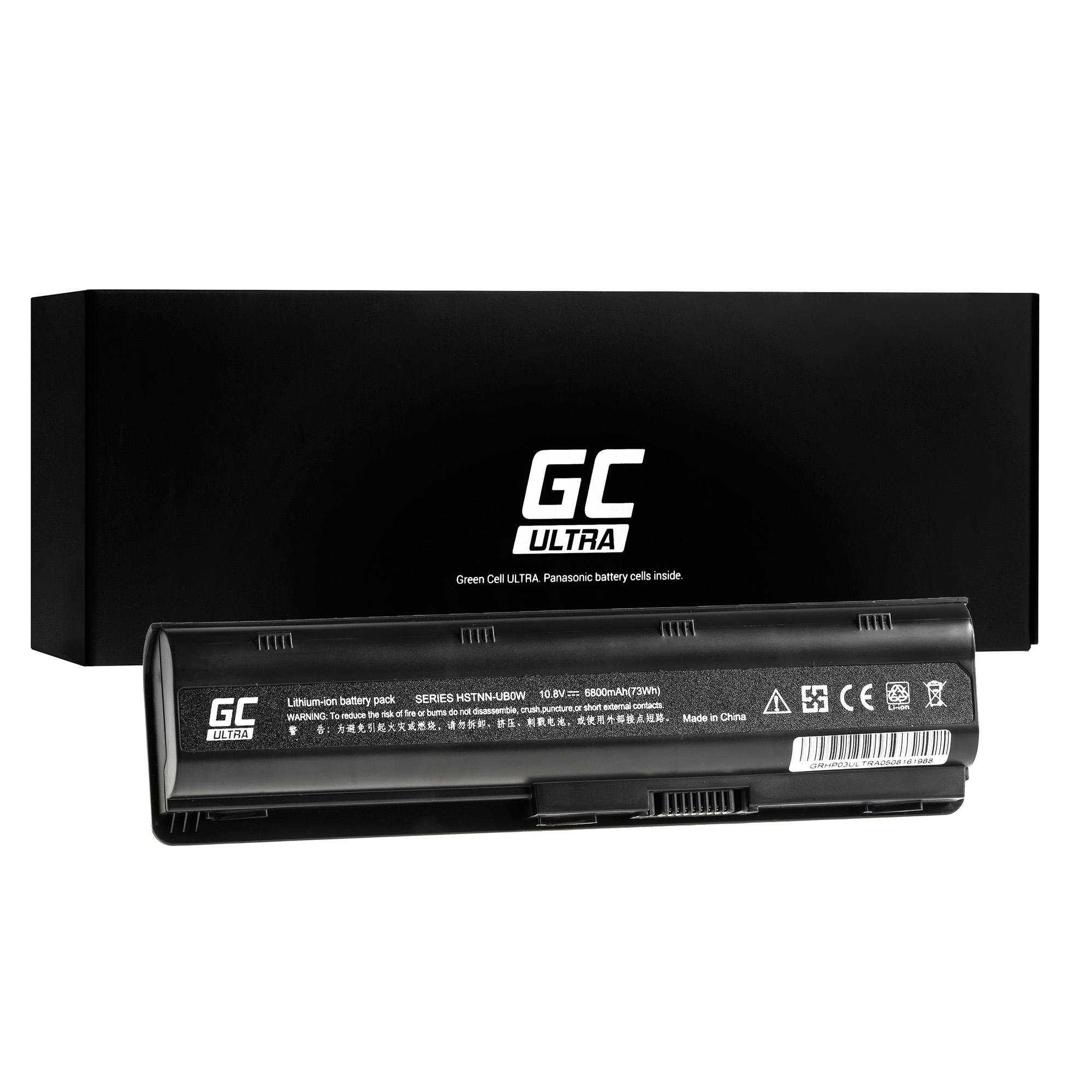Bateria HP Pavilion DV6-6B90SE ogniwa Panasonic