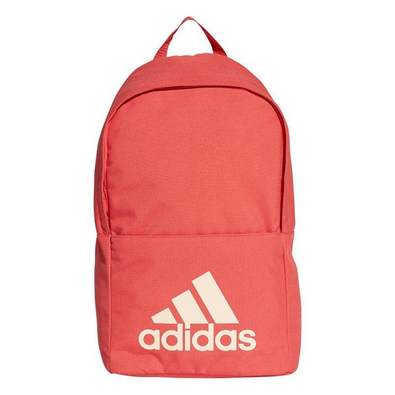 Plecak adidas Classic CG0518 r.różowy