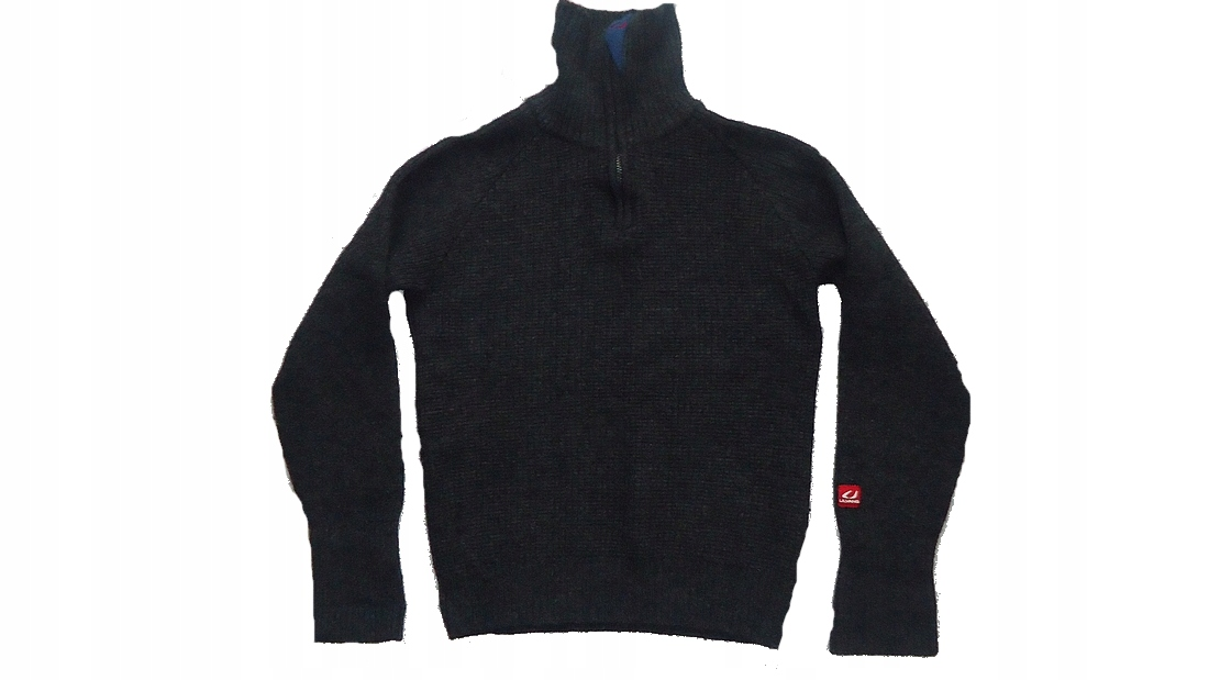 @ ULVANG @ NORWESKI SWETER 100% WEŁNA UNISEX @ S/M
