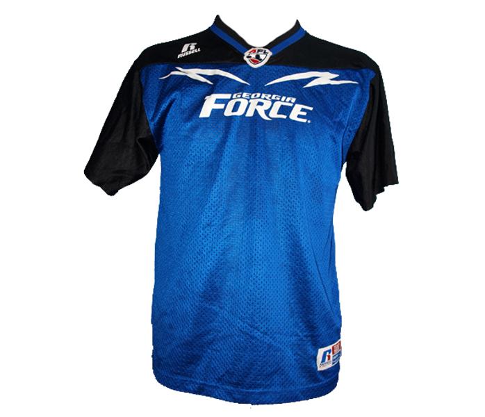 RUSSELL ATHLETIC AFL koszulka z USA r.L