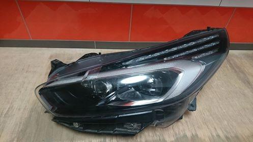 FORD S MAX MK 2 GALAXY MK 4 LAMPA LEWA FULL LED EU