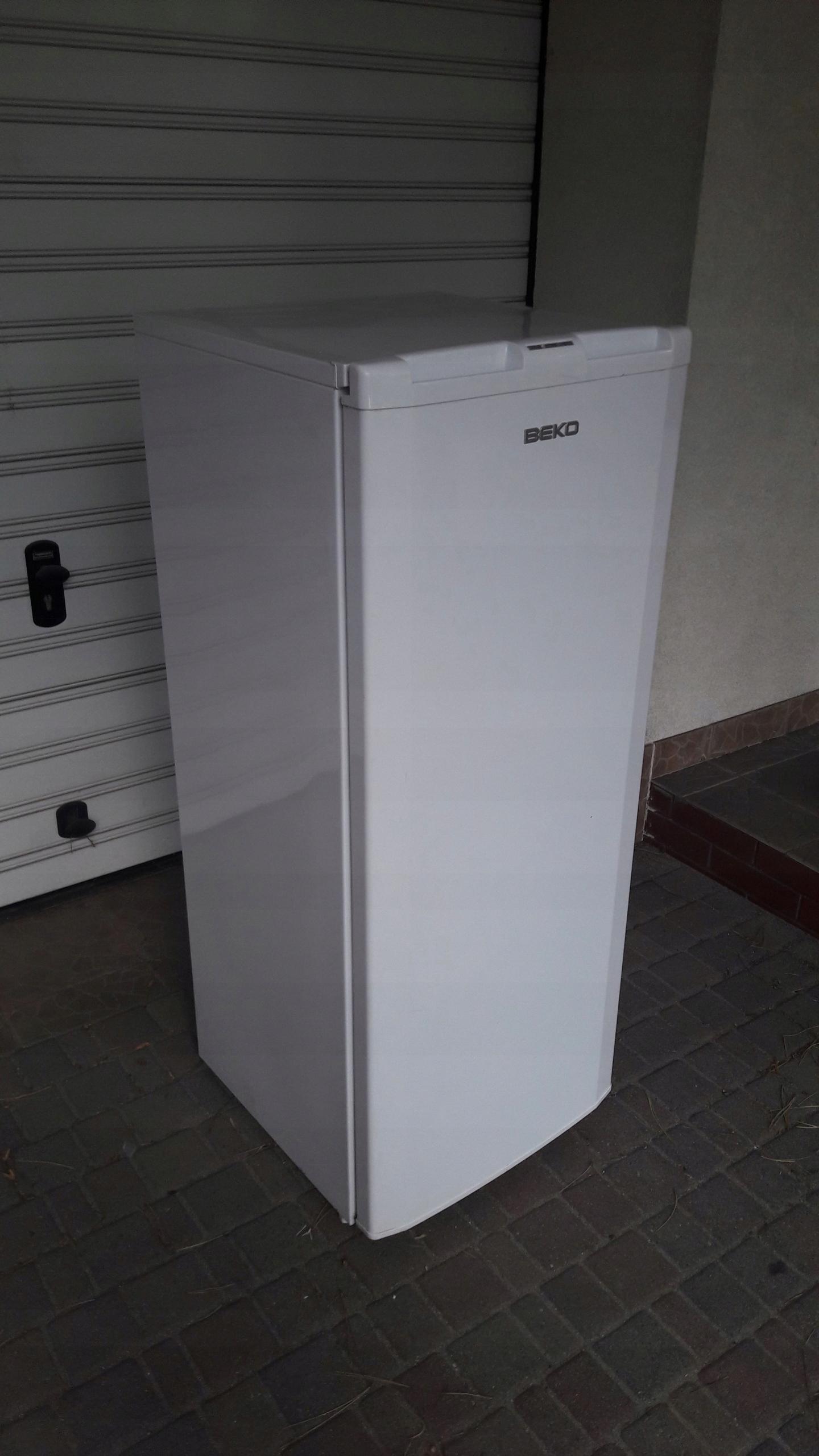 Zamrażarka szufladowa BEKO FSA21300 (używana)