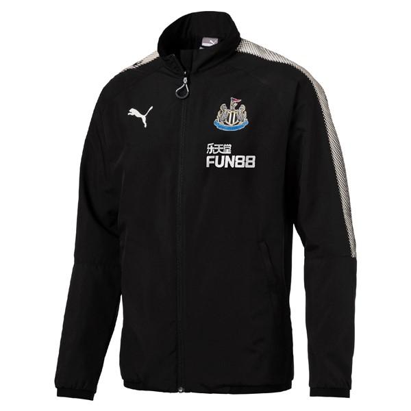 Puma Newcastle United kurtka treningowa roz S