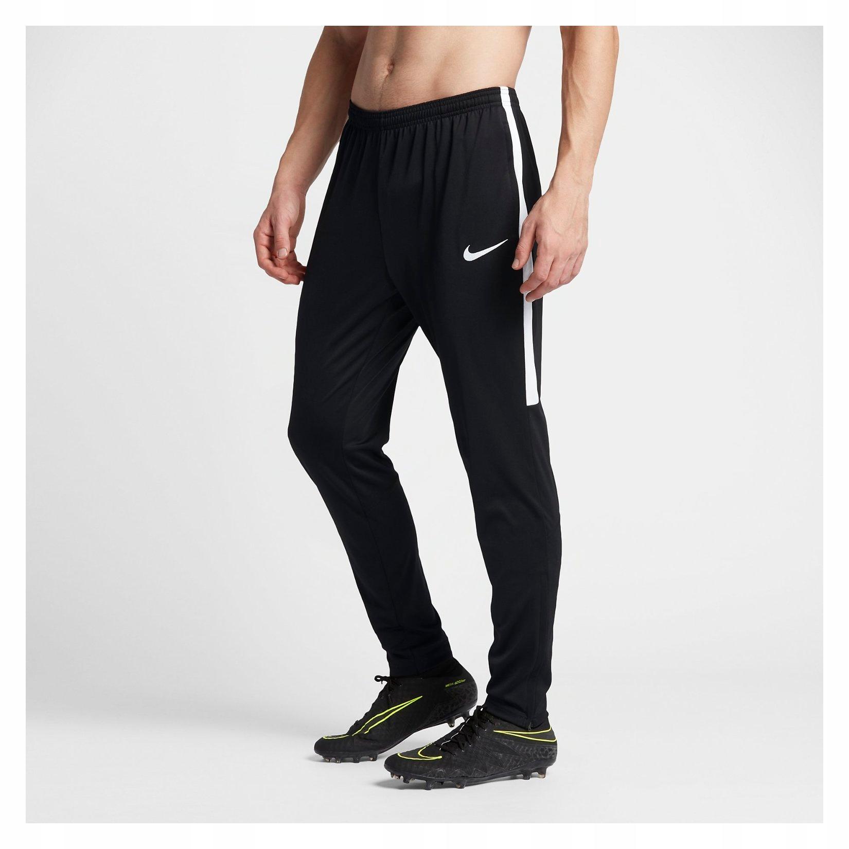 Nike Academy Track spodnie dresowe 844327-010 L
