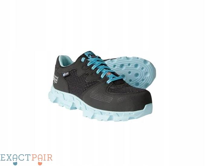 TIMBERLAND Powertrain Damskie buty robocze r. 37,5