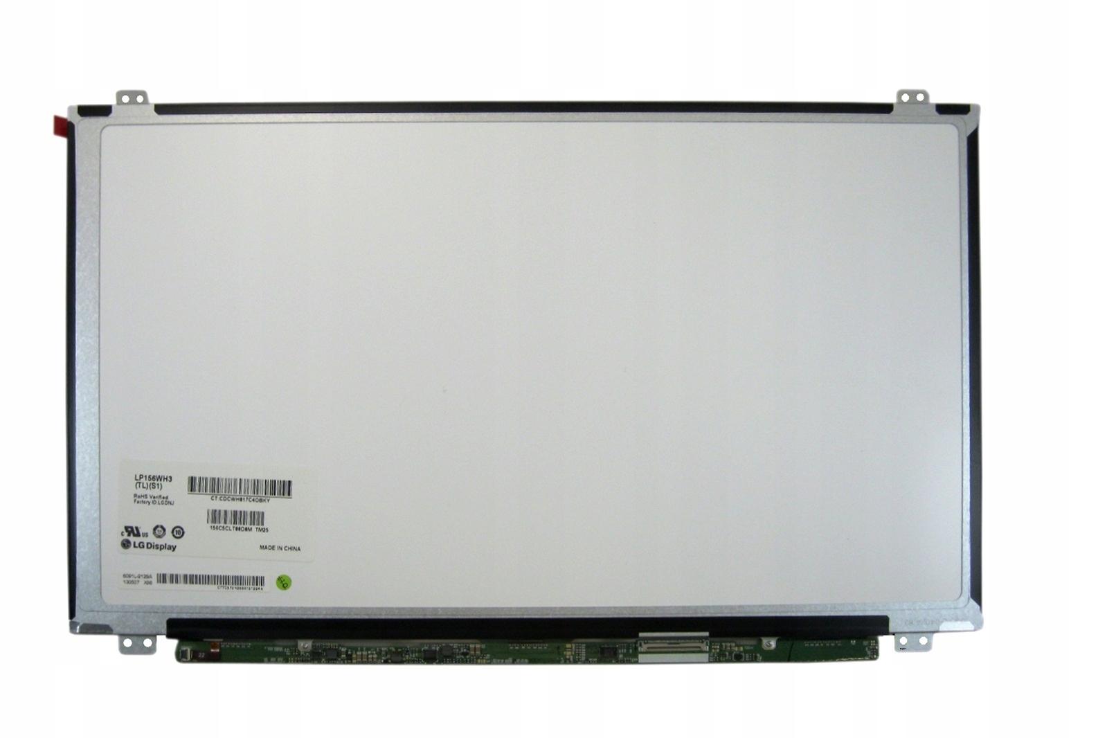 Matryca do Laptopa Asus P550LAV 15,6 HD