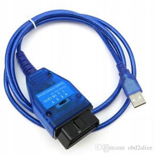 Kabel interfejs diagnostyczny FIAT ECUSCAN