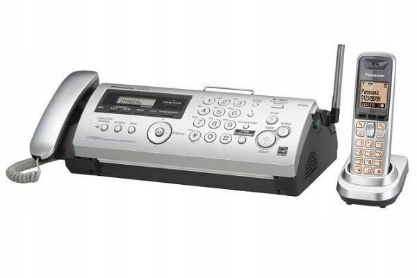 Sprzedam Faks Panasonic KX-FC258