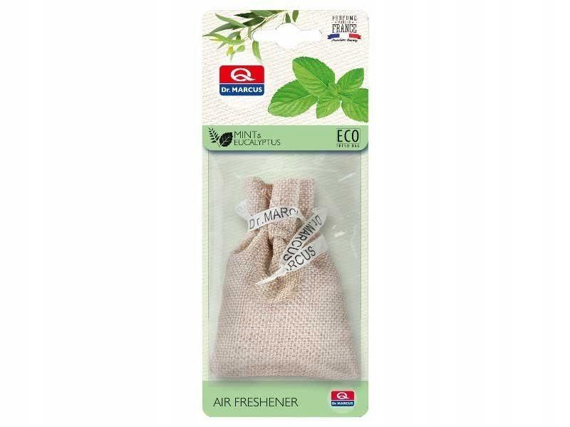 Zapach DR.MARCUS Fresh Bag Eco Mint Eucalyptus